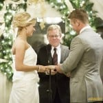 WEDDINGS: ASHLEE & BRANDON/ WINTER 2012