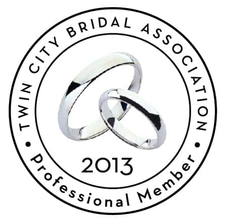 Member Twin City Bridal Association
