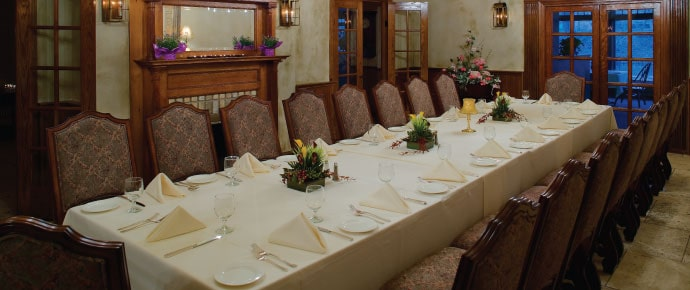 Best Private Dining Minneapolis | Host A Private Dinner | Special