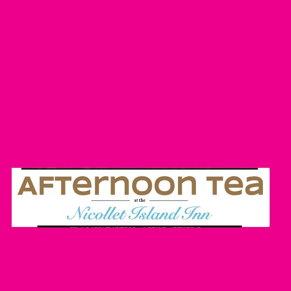 minneapolis afternoon tea the nicollet island inn s afternoon tea