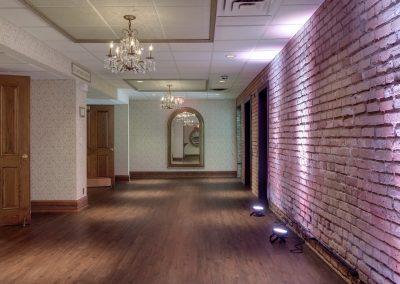 Events Floor Foyer